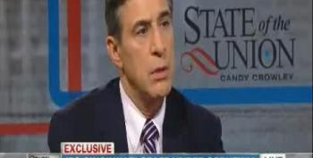 CNN Host Shoots Down Issa's Claim That IRS 'Rogue' Agents Were 'Ordered From Washington'