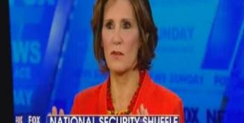 Former Cheney Aide Mary Matalin: Susan Rice Is Obama's 'Presidential Pet'