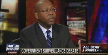 WSJ's Riley: Snowden Not Real Whistleblower