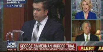 Fox News Turns To Mark Fuhrman For Comment On Zimmerman Trial