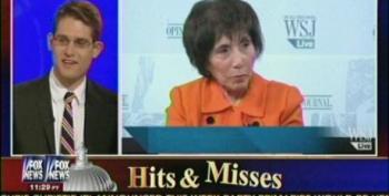 WJS's Rago Defends Rabinowitz Op-Ed