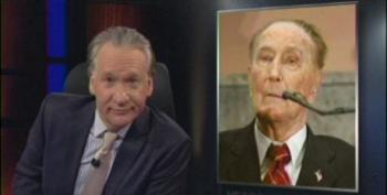 Maher Savages 'Cryptkeeper' Congressmen In New Rules Segment