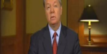 Lindsey Graham: Republicans 'Are In A Demographic Death Spiral'