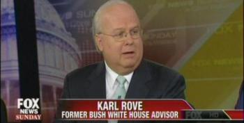 Rove: Inaction In Syria Has Damaged U.S. 'Credibility In The Region'