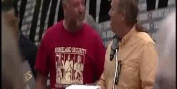 'Gun Rights' Heckler Tasered At Gun Control Event In N.H.