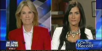 Van Susteren And Loesch Refuse To Let A Few Facts Get In The Way While Promoting 'Tea Party' Anti-IRS Rally