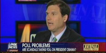Fox's Latest Excuse To Continue IRS Scandal Mongering - Tea Partiers Haven't Been Interviewed