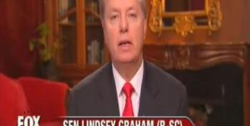 Graham: Immigration Bill 'Practically Militarized The Border'