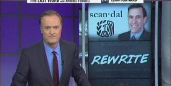 O'Donnell: Petition The White House To Fix IRS Tax Exempt 'Regulation'