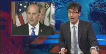 John Oliver Takes Apart Republicans For Reaction To Gay Marriage Rulings