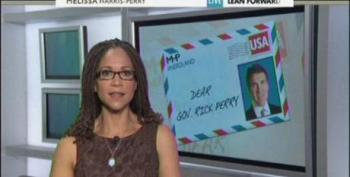 Melissa Harris-Perry: Gov. Perry, Watch Out For The Wendy Davis Express