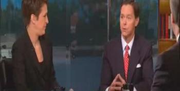 Maddow Schools Jim DeMint And Ralph Reed On Same Sex Marriage