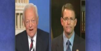 Tony Perkins: The Supreme Court 'Carjacked The Nation' With Same Sex Marriage Ruling