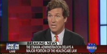 Carlson: A Black Market For Health Care 'Would Be A Far More Efficient System'
