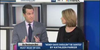 Thomas Roberts: 'Republican Men' Far Too Worried About 'the Sanctity Of Sperm'