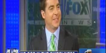 Fox News Host: Not Using God To Sell Beer Means 'The Terrorists Have Won'