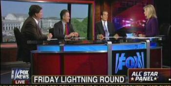 Fox Pundits Continue To Ignore Information Debunking Drummed Up IRS 'Scandal'
