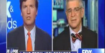 Tucker Carlson: 'Cheap Student Loans Keep People Out Of The Labor Market'