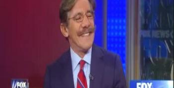 Geraldo Rivera: Jury Would Have Shot Trayvon 'A Lot Sooner Than George Zimmerman'