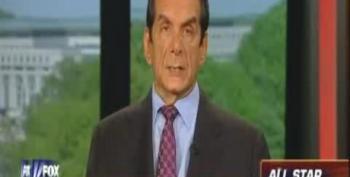 Krauthammer Reacts To Zimmerman Verdict