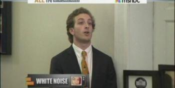 Daily Caller Sends 16-Year-Old To Troll Jay Carney During Press Briefing