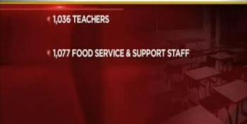 CTU: Roughly 2,100 CPS Teachers, Staff To Be Cut