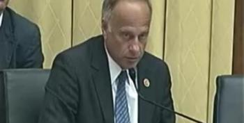 Steve King: 'No Logical Reason Ballots Should Be In Anything Other Than English'