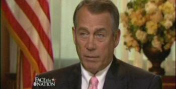 Boehner: Congress 'Ought To Be Judged On How Many Laws We Repeal'