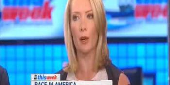Dana Perino: Where's Obama Speech On Blacks Shooting White Babies In The Face?