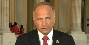 Steve King: I Picked Up Cantaloupe-Calved Immigrants 'Personally With My Hands'