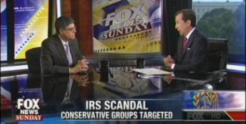 Lew: No Evidence White House Drove Improper IRS Targeting