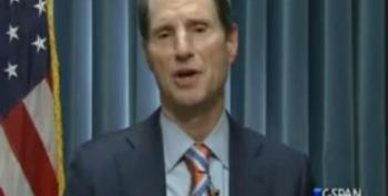 Wyden: Patriot Act Overreach Wasn't Envisioned By 'Anachronistic' 1970s FISA Law
