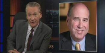 Maher Implores 'Super-Rich' Liberals To 'Get In The Game' Post-Citizens United