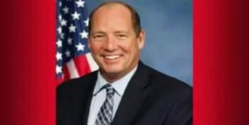 Rep Yoho: Obamacare 'Racist' Because White People Use Tanning Beds
