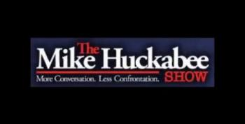 Huckabee: Muslims Are 'Uncorked Animals' After Praying To Allah