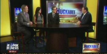 AstroTurf... What AstroTurf? Huckabee Asks If 'Libertarians' Are A Threat To The GOP