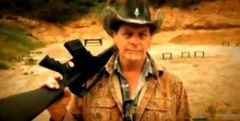 Huckabee Asks Nugent To Turn His Hunting Dog 'Loose On Some Democrats'