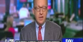 Fox News Analyst Jim Pinkerton Suggests Al Jazeera Supports 'Killing Americans And So On'