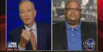 O'Reilly Grills Father Of Hadiya Pendleton Over Stop-and-Frisk