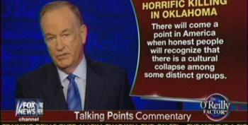 O'Reilly Ready To Blame Everything Other Than Access To Guns For Lane Shooting