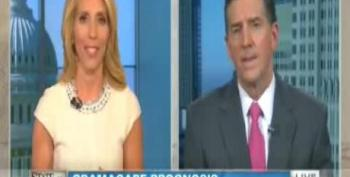 Did You Forget Medicare? Jim DeMint Claims 'Federal Health Care' Can't Work