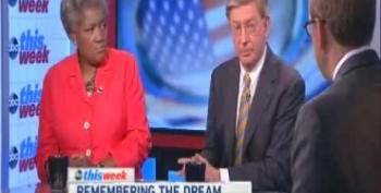 George Will: Single Moms More Dangerous For Minorities Than A Lack Of Rights