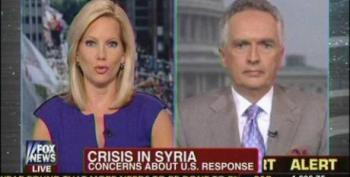 Ralph Peters: Involvement In Syria Could Go From Stupid To Deadly