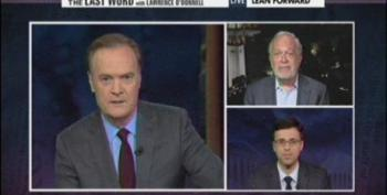 Reich And Klein Discuss Debt Ceiling Fight