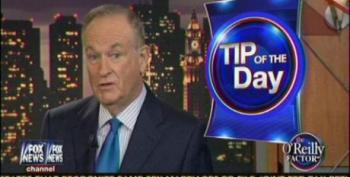 O'Reilly Admits He Made A 'Mistake' Saying No Republicans Invited To March On Washington