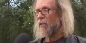 North Dakota White Supremacist Craig Cobb