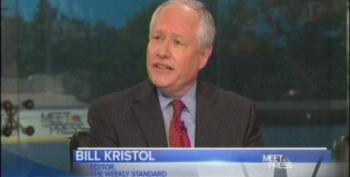 Kristol: Republicans Will 'Do The Right Thing' And Support The President On Syria