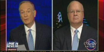 O'Reilly: Doing Nothing In Syria Will Embolden Our Enemies