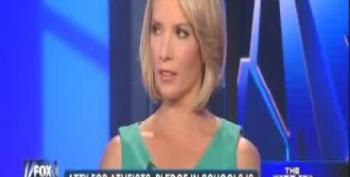 Fox News Host 'Tired' Of Atheists Wanting Secularism: 'They Don't Have To Live Here'
