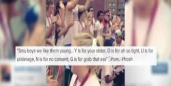 Canadian University Slammed Over Sexist Frosh Week Chant